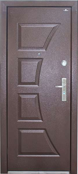 стальные двери 900 на 2050